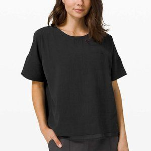 Lululemon Shift in Time Top